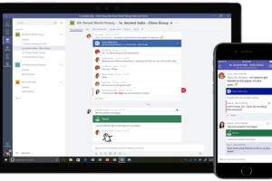 Prueba de Microsoft Teams y Office 365 E1 por 6 meses