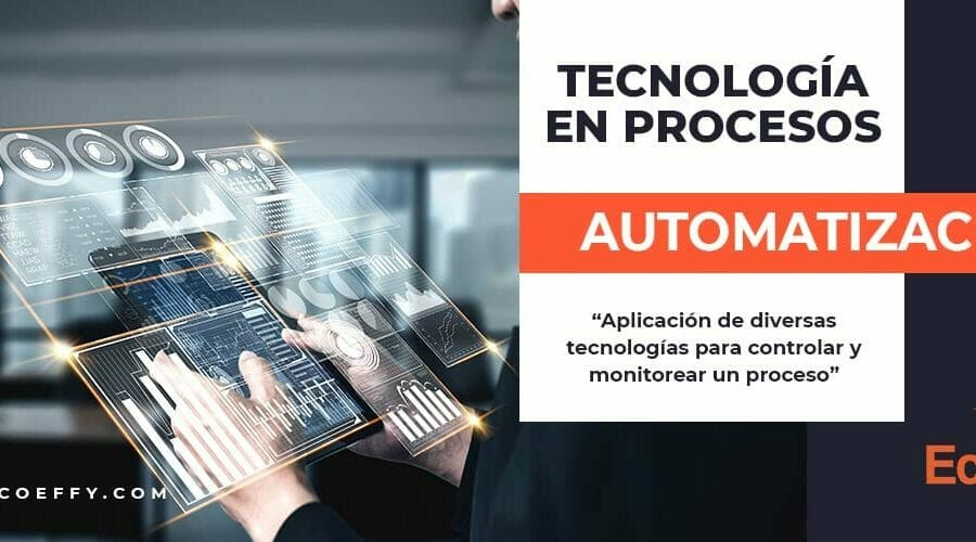 automation in processes
