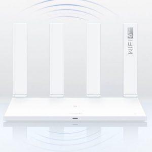 HUAWEI ROUTER AX3 PRO WIFI 6 (Quad-core)