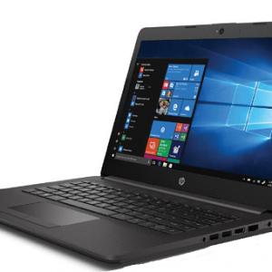 Notebook HP 245