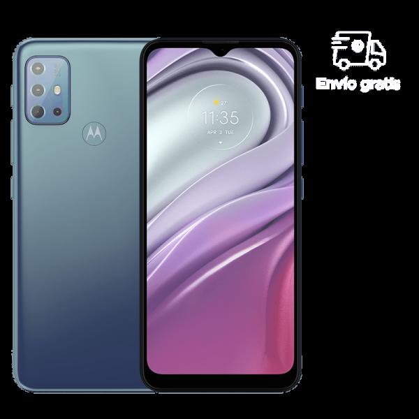 Motorola G20
